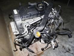 Двигатель в сборе. Skoda Octavia Skoda Superb Volkswagen Jetta Volkswagen Touran Volkswagen Golf Audi A3 BKD