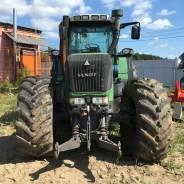 Fendt. Трактор 930, 320 л.с.