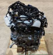 Двигатель LGX Buick Lacross 3.6 с навесным