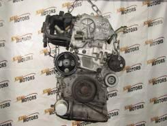 Контрактный двигатель QR20DE Nissan X-Trail Serena Primera 2,0 i