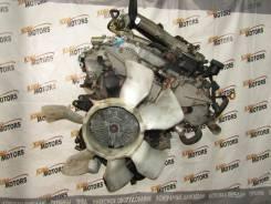 Контрактный двигатель VQ35DE Nissan Elgrand 3,5 i