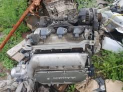 Двигатель Honda Inspire UC1 J30 на запчасти