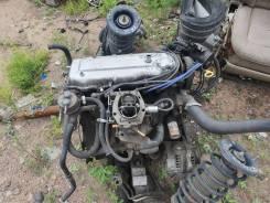 Двигатель Nissan Skyline FR32 CA18(карбюраторный) на запчасти