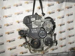 Контрактный двигатель Ford Focus 2 Fiesta Fusion 1.4 i FXJA FXJB