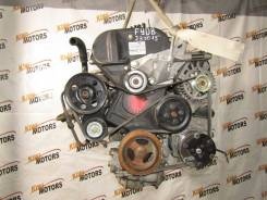 Контрактный двигатель Ford Focus Fiesta 1.6 i FYDA FYDB FYDC FYDD