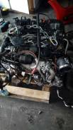 N47D20D мотор двс BMW X1 2.3D наличие