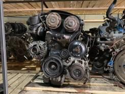 Контрактный двигатель Z16XER 1.6 Opel Astra H