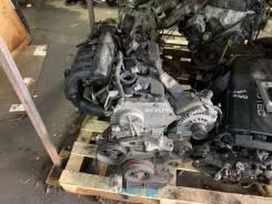 Контрактный двигатель QR25DE Nissan X Trail T30