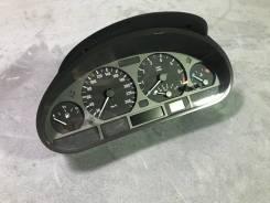 Панель приборов. BMW 3-Series, E46, E46/4, E46/5, E46/2, E46/2C, E46/3 M43B19, M43B19TU, M47D20, M47D20TU, M52B20TU, M52B25TU, M52B28TU, M54B22, M54B2...