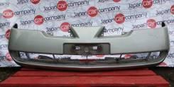 Бампер передний Nissan Primera P12 2002-2007