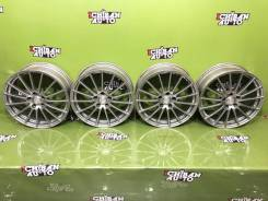 "Bridgestone Eco Forme CRS101. 7.0x18"", 5x114.30, ET53, ЦО 72,0мм."