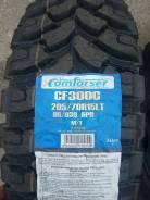 Comforser CF3000, 205/70R15 LT