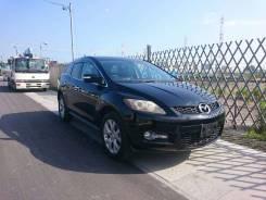 Mazda CX-7. ER3P106938, L3VDT