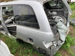 Крыло заднее левое Nissan Bassara u30