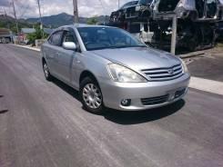 Toyota Allion. NZT2405024747, 1NZFE