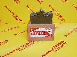 Колодки тормозные AN-653 K JNBK (Japan) на Баляева