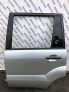 Дверь левая задняя toyota land cruiser prado 120