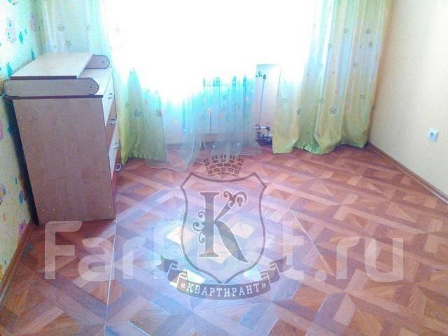 3-комнатная, улица Черняховского 7. 64, 71 микрорайоны, агентство, 70,0кв.м. Комната