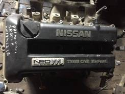 Крышка клапанная Nissan оригинал в наличии!