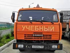 КамАЗ. Продам Камаз бортовой, 6x2