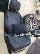 Накидки на сиденье. Renault Premium