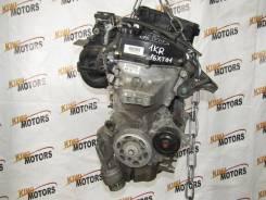 Контрактный двигатель 1KR-FE Toyota Aygo iQ Yaris Passo 1,0 i