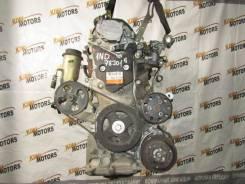 Контрактный двигатель Toyota Corolla Auris iQ Yaris 1ND-TV 1.4 TDI