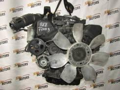 Контрактный двигатель Toyota Aristo Celsior Crown Soarer 4,0 i 1UZ-FE