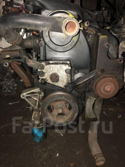 Двигатель 4g93 Mitsubishi Pajero Pinin