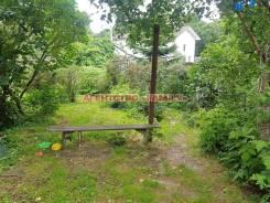 Продается Садгород, перспективный участок 10 соток в собственности. 1 000кв.м., собственность, электричество, вода. Фото участка