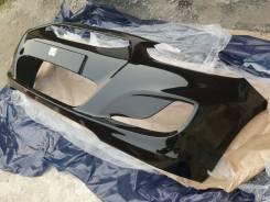 Бампер передний новый (черный / MZH) Hyundai Solaris 11-14г В наличии.