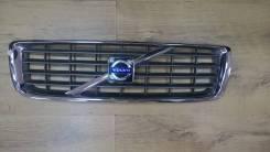 Решетка радиатора. Volvo S80