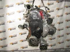 Контрактный двигатель Seat Alhambra Ibiza Leon Toledo 1.9 TDI ARL