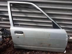 Дверь боковая передняя правая Carina ET176