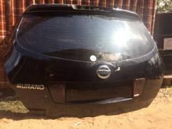 Дверь боковая. Nissan Murano, Z50 VQ35DE
