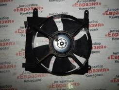 Диффузор радиатора Chevrolet, Daewoo, ZAZ Lanos, Sens, Chance 2007