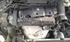 Двигатель Пежо 307 Peugeot 307 1.6