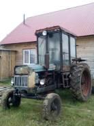ВТЗ Т-28. Продам трактор т-28 с телегой, 50,00л.с.