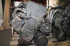 Двигатель S5D 1.5 101 Л/С Kia Spectra