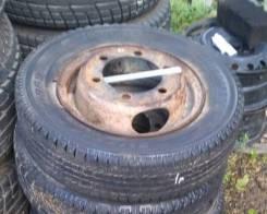 Грузовое колесо 145R12LT цена за шт