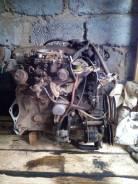 Двигатель в сборе. Nissan Vanette F8