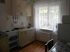 1-комнатная, улица Нахимовская. Заводская, агентство, 32,0кв.м.