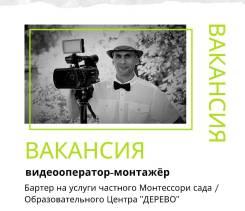 Видеооператор. ИП Коркина ЕГ. Улица Пирогова 6