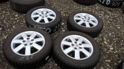Продам комплект колес ( 277-Ж )