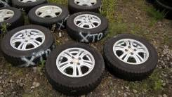Продам комплект колес ( 343-Ж )