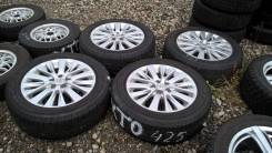 Продам комплект колес ( 425-Ж )