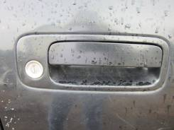 Ручка двери внешняя. Toyota: Windom, Camry Gracia, Mark II Wagon Qualis, Camry, Mark II Lexus ES300, MCV20 1MZFE, 2MZFE, 5SFE, 5SFNE
