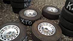 Продам комплект колес ( 465-Ж )