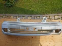 Продам бампер перед для Nissan Bluebird Sylphy/Almera G10/N16 00-05