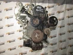 Контрактный двигатель 4G63 Mitsubishi Airtrek Outlander 2,0 i